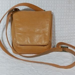 Hobo Butternut Squash Crossbody